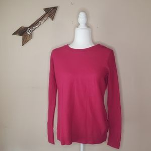 🌸3 for 12🌸 GAP Pink Cotton Sweater